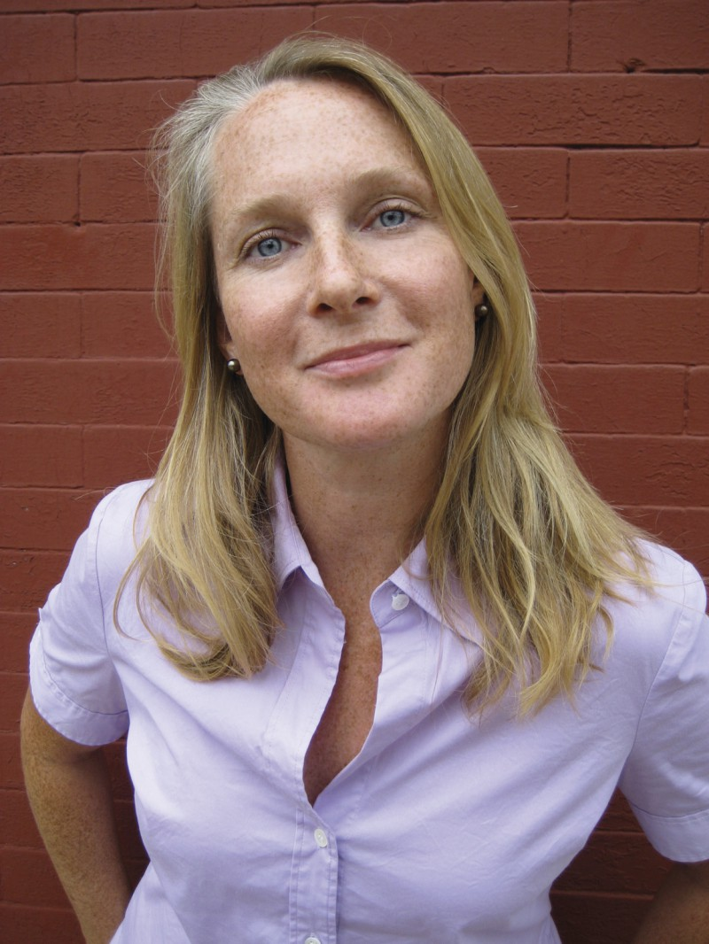 Piper Kerman by Sam Zalutsky